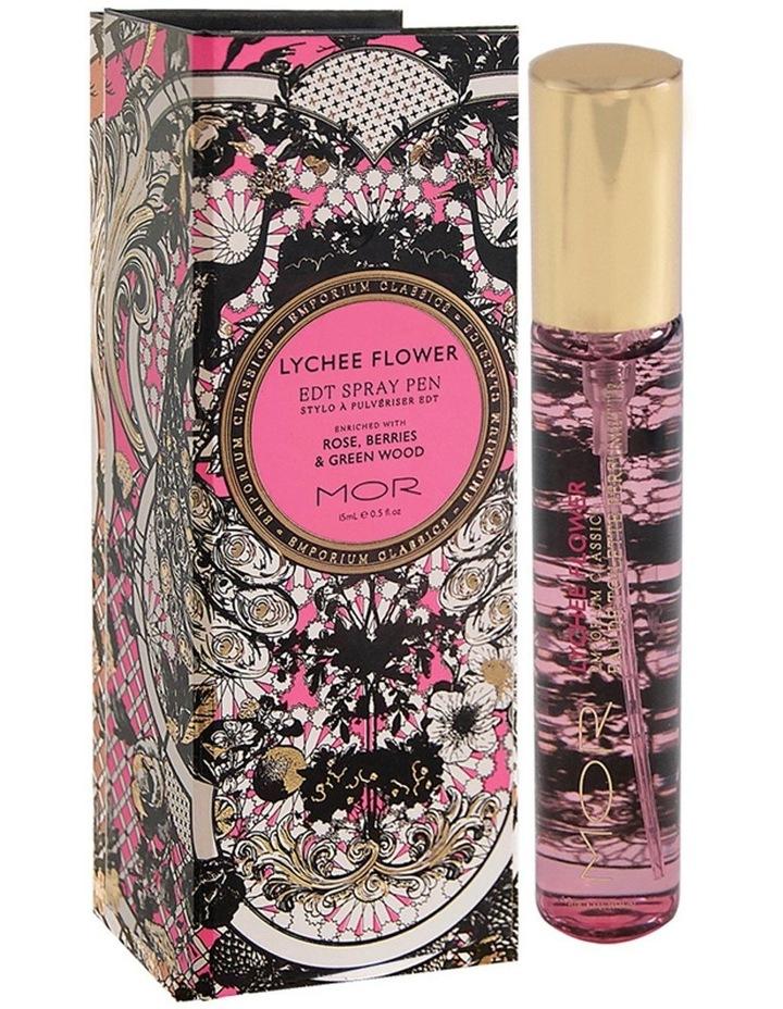 Emporium Classics EDT Perfumette 14.5ml Lychee Flower image 1