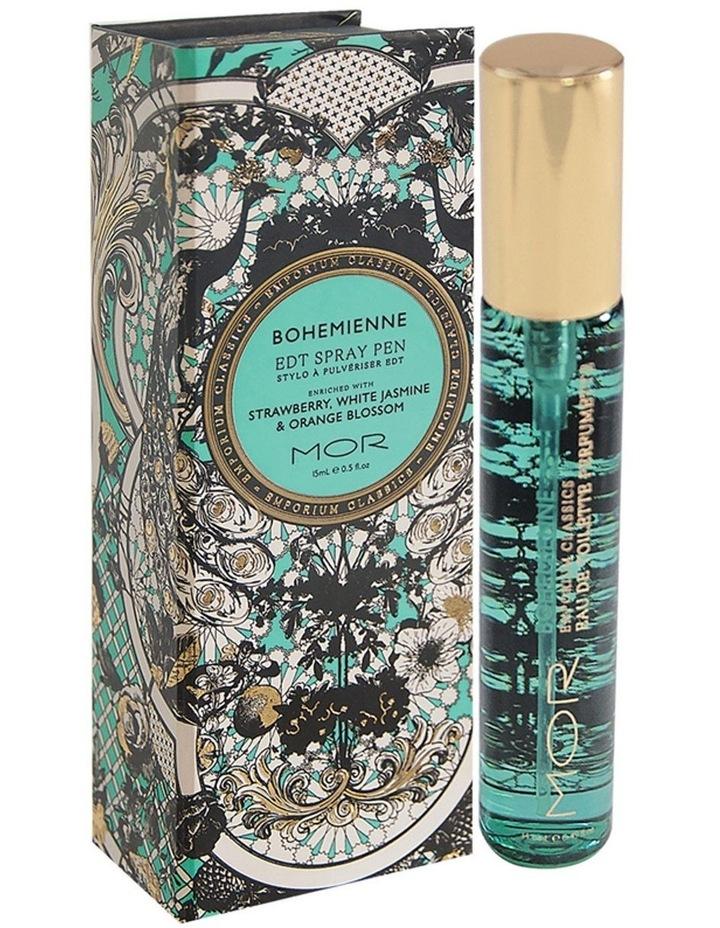 Emporium Classics EDT Perfumette 14.5ml Bohemienne image 1