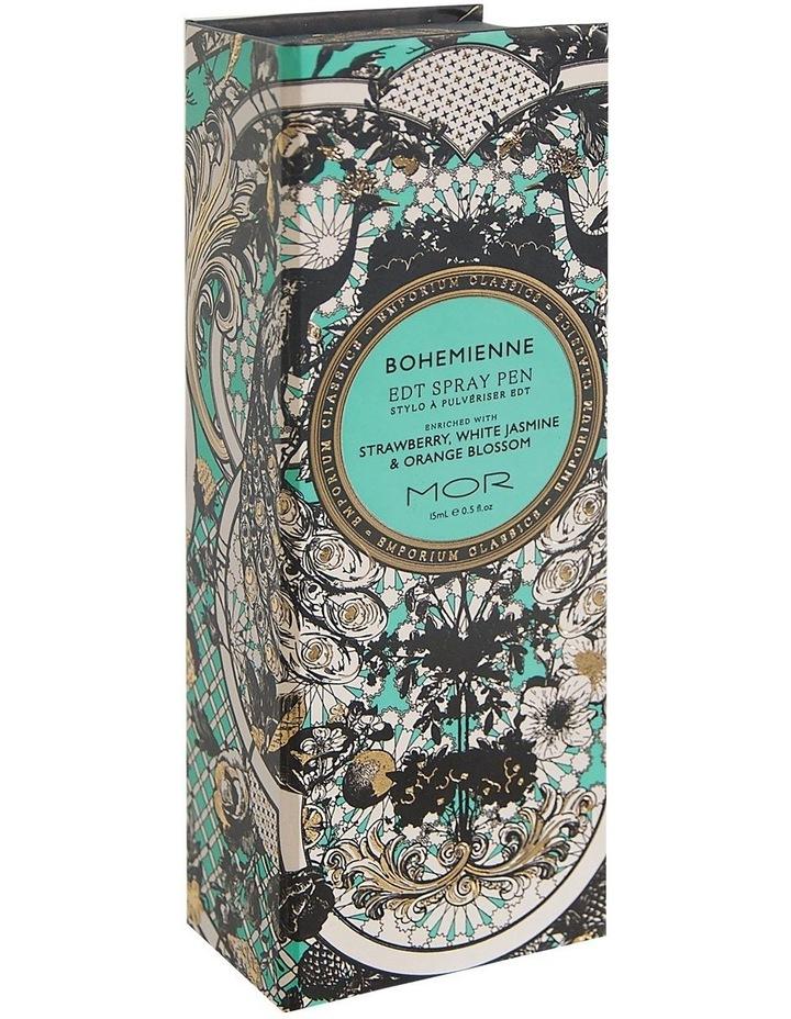 Emporium Classics EDT Perfumette 14.5ml Bohemienne image 2