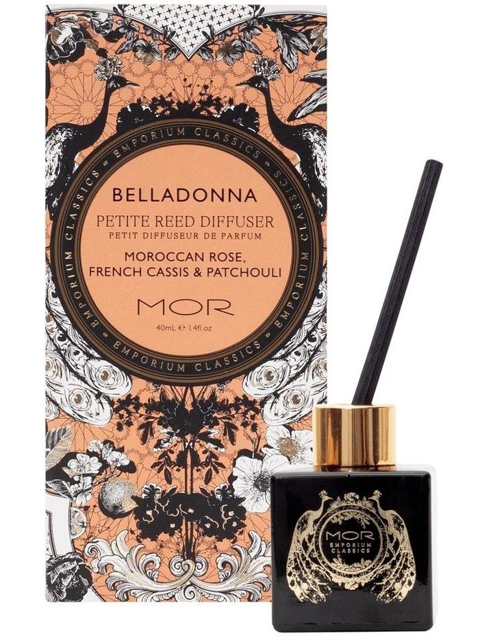 Belladonna Petite Reed Diffuser image 1