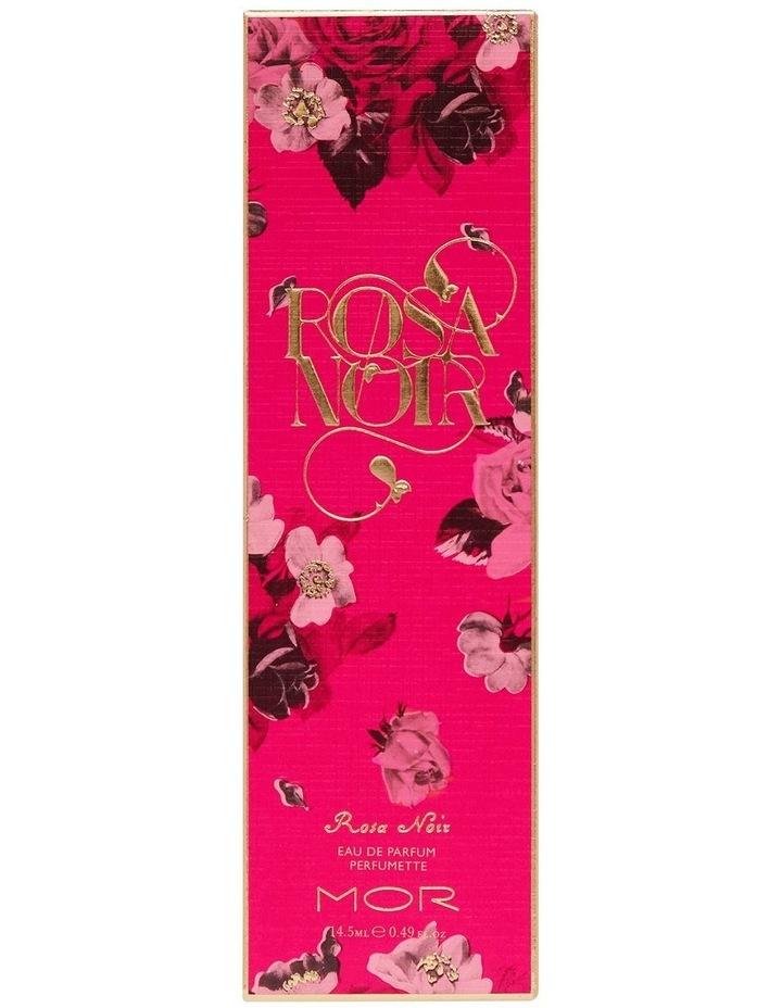 Rosa Noir Perfumette Eau De Parfum image 2