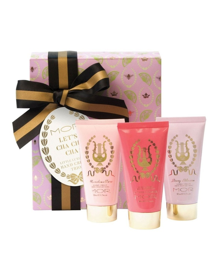 Little Luxuries Hand Cream Trio image 1