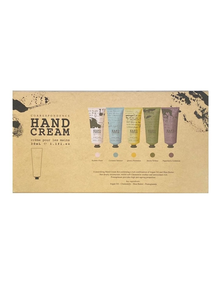 Correspondence Hand Cream Kit image 2