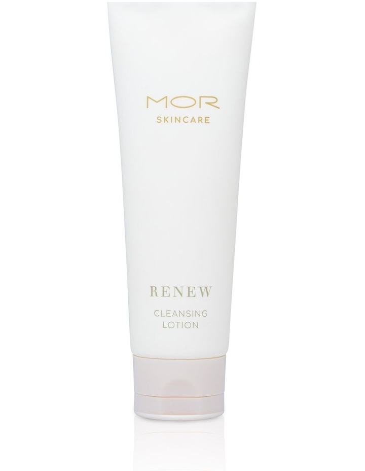 Renew Cleansing Lotion 120ml image 1