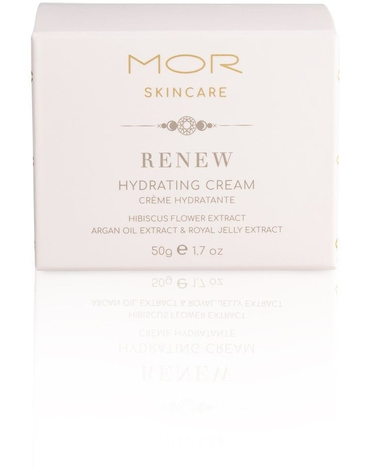 Renew Hydrating Cream 50g image 3