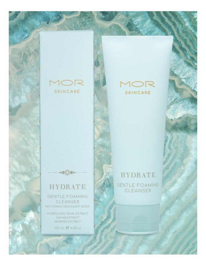 Hydrate Gentle Foam Cleanser 120ml image 4