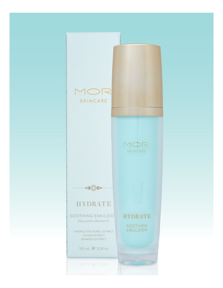 Hydrate Soothing Emulsion 100ml image 2