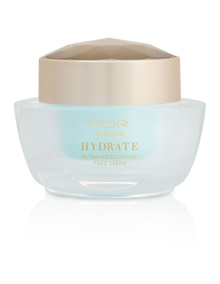 Hydrate Ultra Moisturising Face Cream 50g image 1