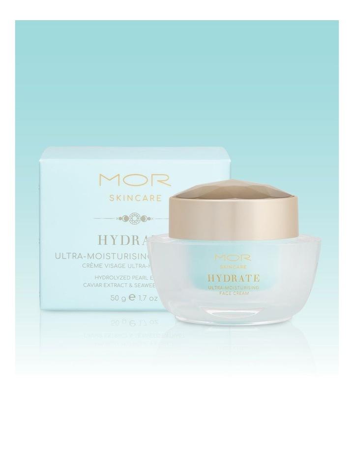 Hydrate Ultra Moisturising Face Cream 50g image 2