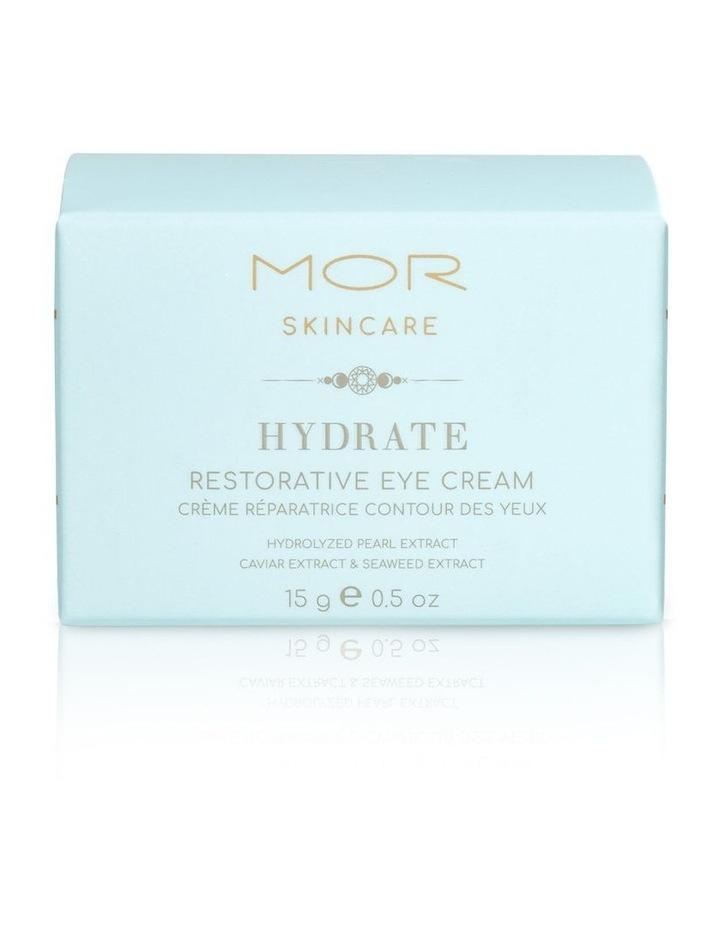 Hydrate Restorative Eye Cream 15g image 3