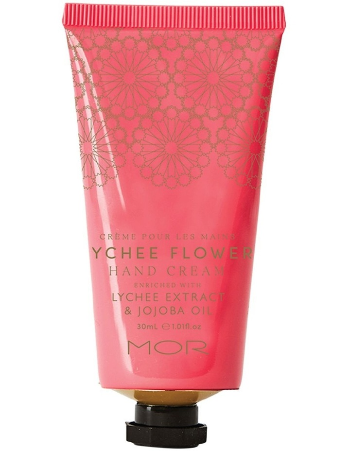 Beguiling Baguette - Lychee Flower Hand Cream 30ML image 3