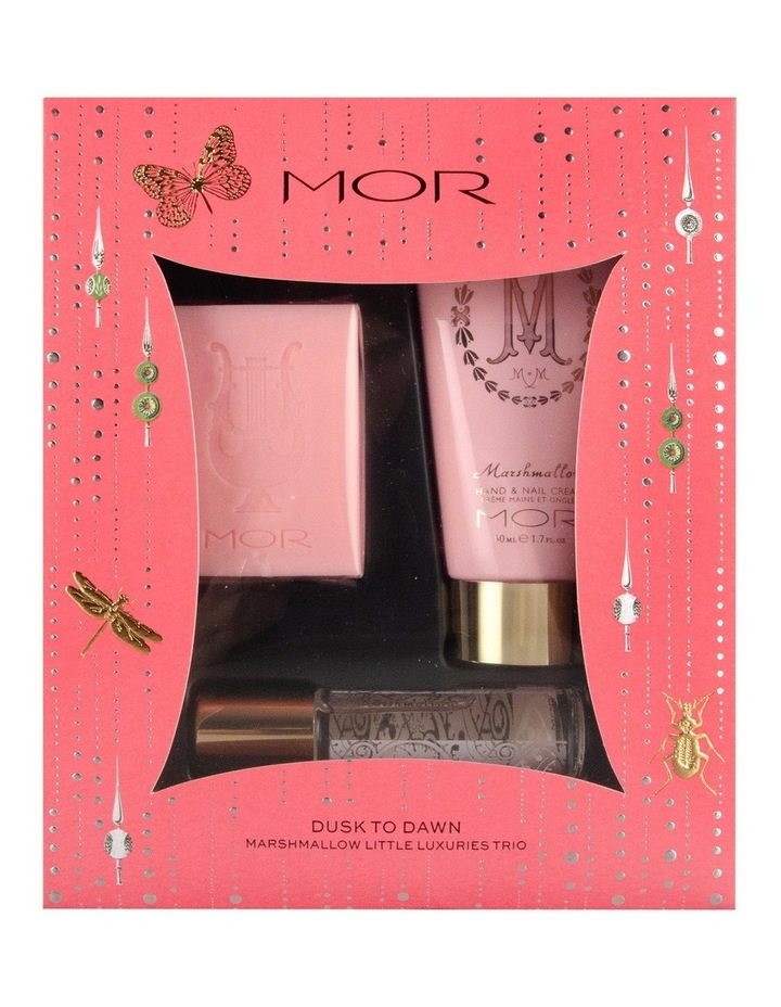 Dusk to Dawn - Marshmallow Little Luxuries Collection image 1