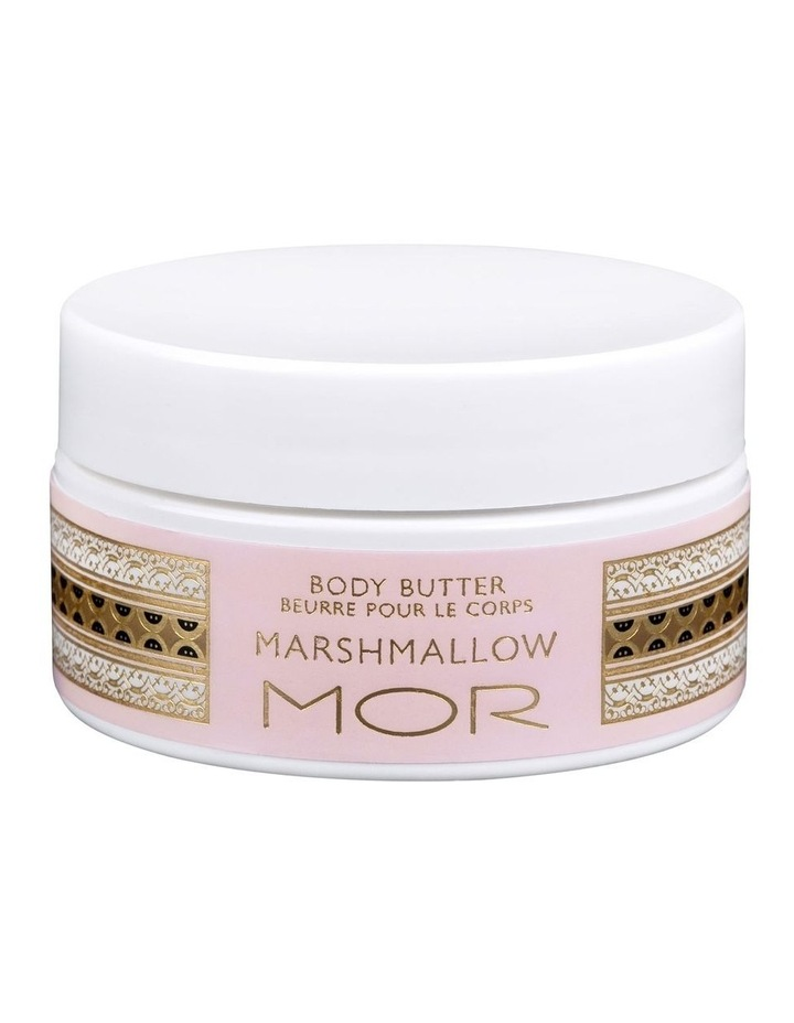 Mini Body Butter Marshmallow image 2