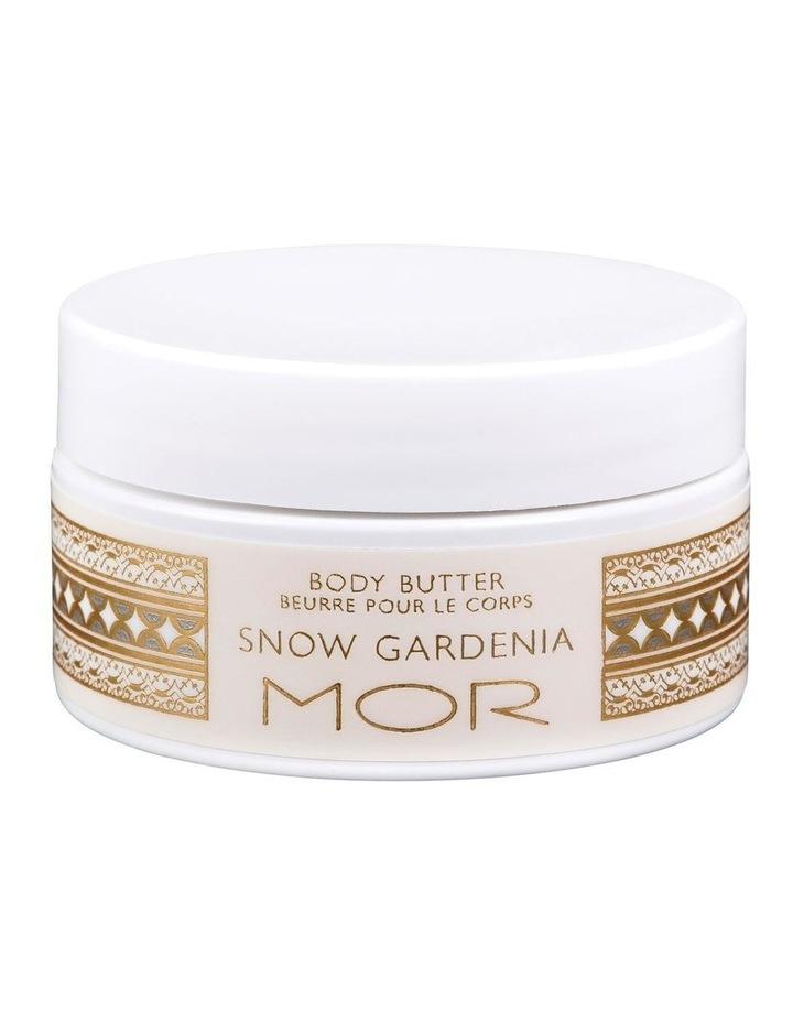 Mini Body Butter Snow Gardenia image 2