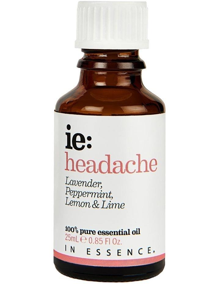Headache Oil Blend image 1