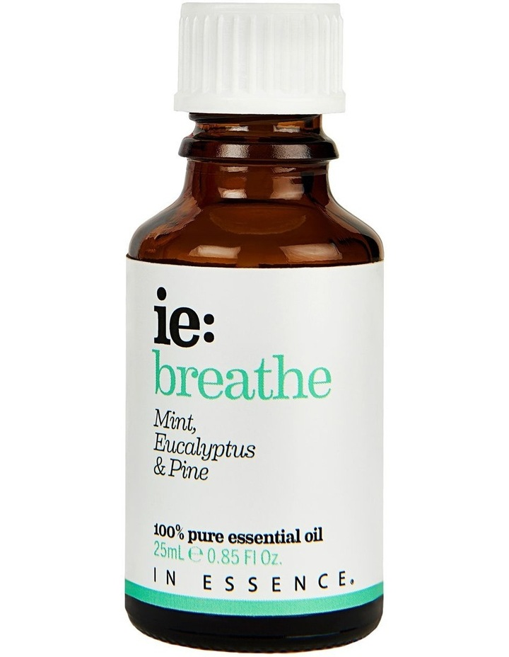 Breathe Oil Blend image 1