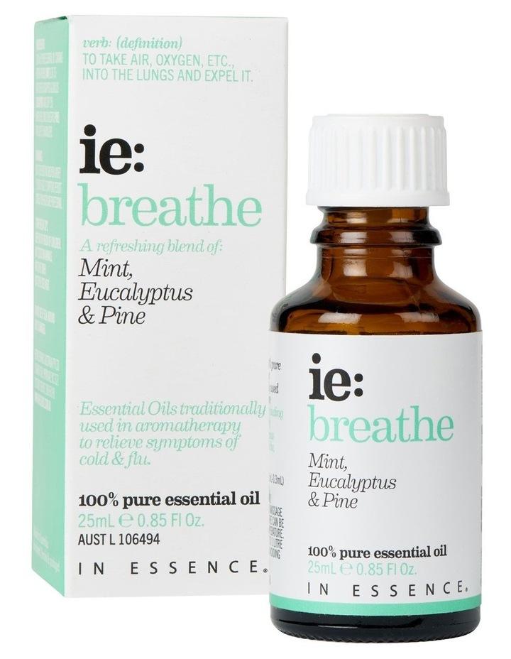 Breathe Oil Blend image 2