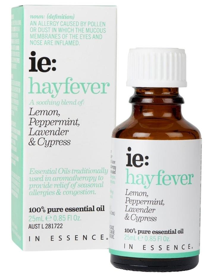 Hayfever Oil Blend image 2