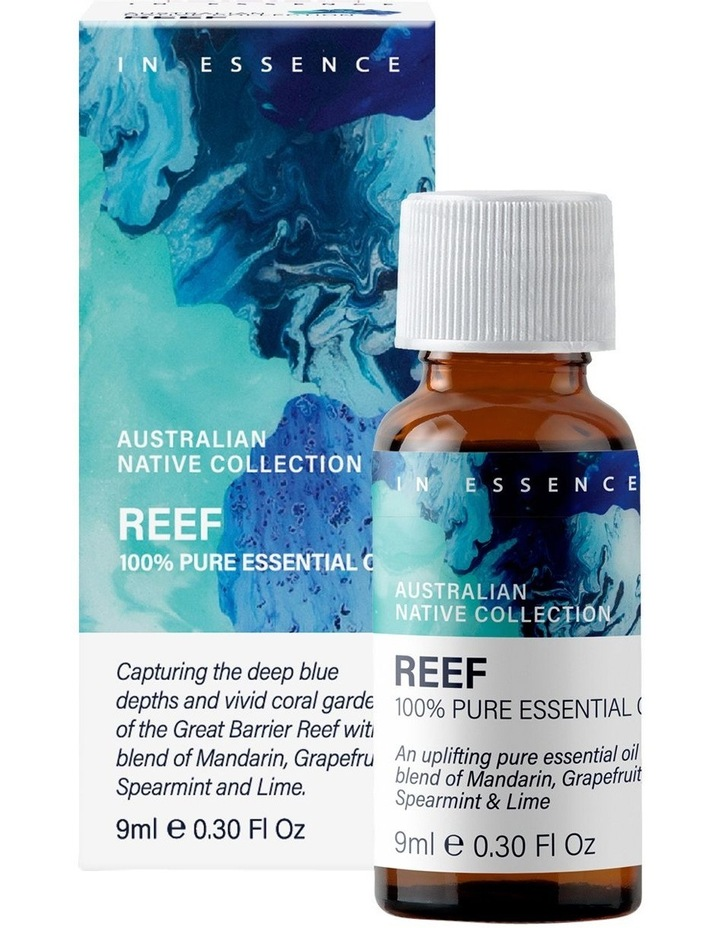 Australian Native Collection Blend Reef 9Ml Boxed image 1