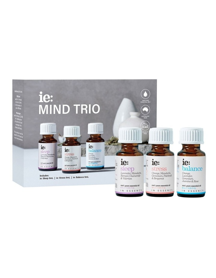 Blends Trio - Mind image 1