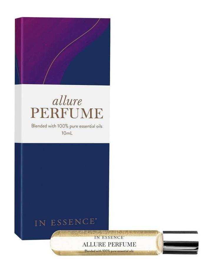 Allure Perfume Roll On 10ml image 1
