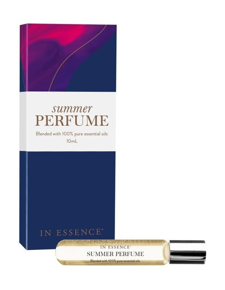 Summer Perfume Roll On 10ml image 1