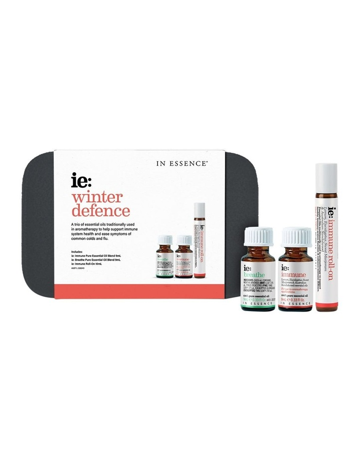 i.e Winter Defence Pack image 1