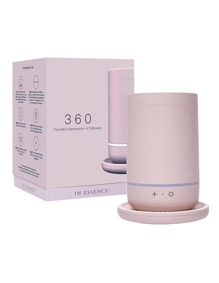 360 Diffuser  - Blush image 1
