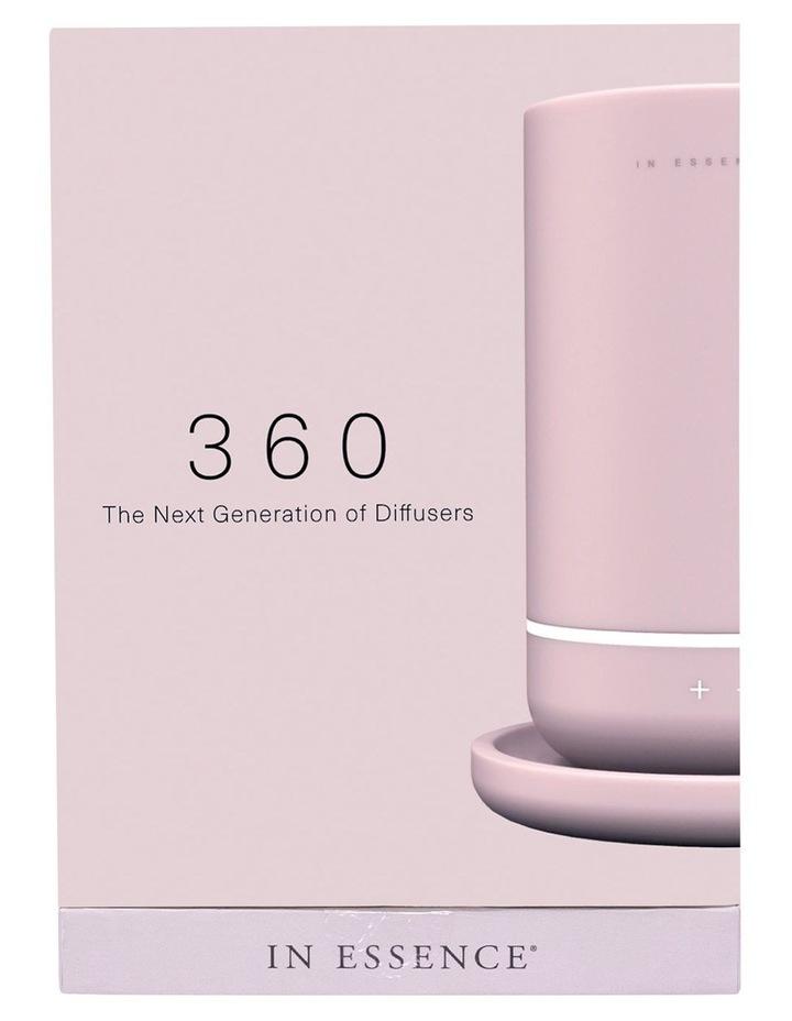 360 Diffuser  - Blush image 2