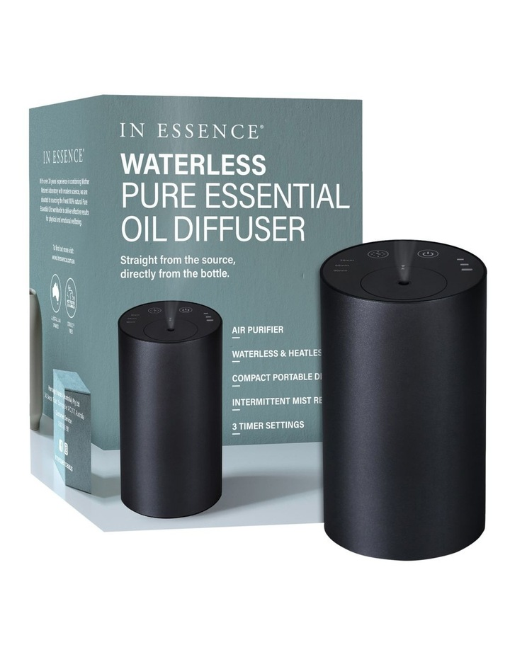 Waterless Pure Essential Oil Diffuser image 1