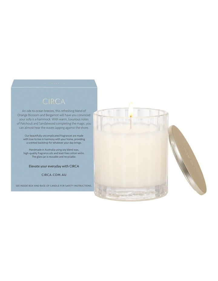 Oceanique Scented Soy Candle 60g image 2