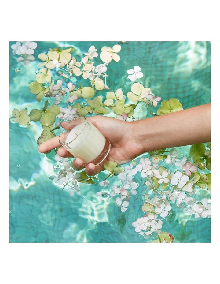 Oceanique Scented Soy Candle 60g image 3