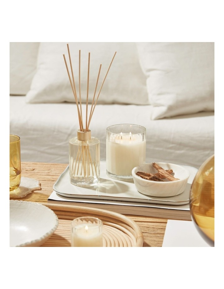 Amber & Sandalwood Fragrance Diffuser 250ml image 3