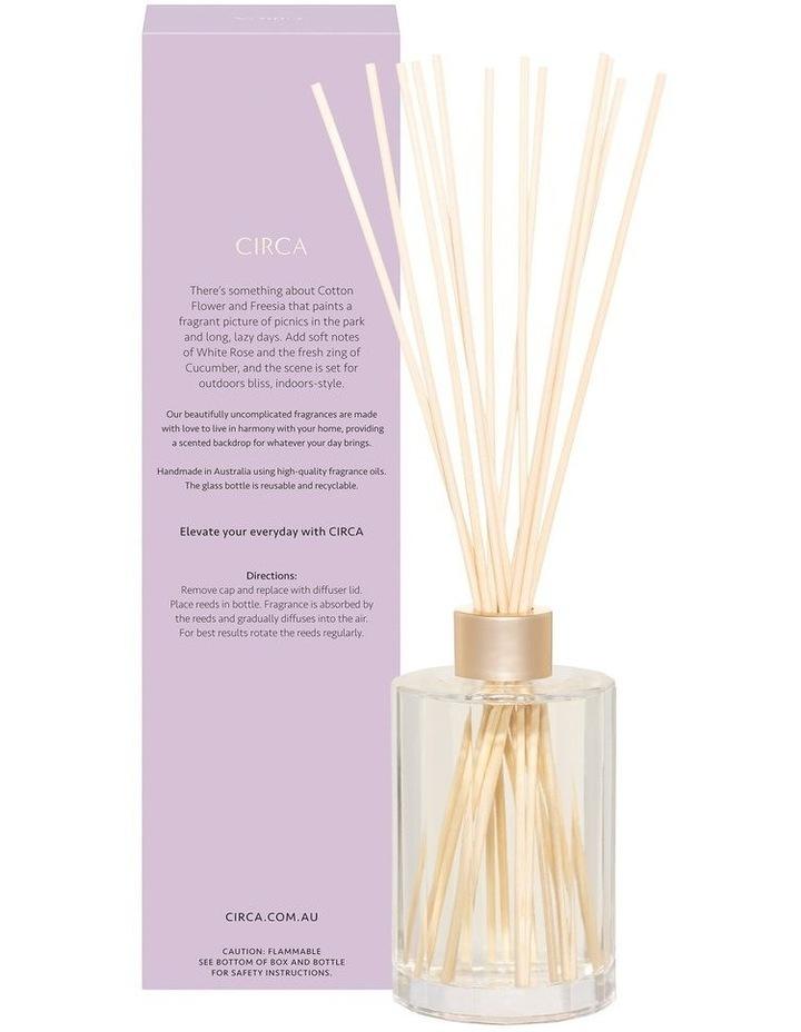 Cotton Flower & Freesia Fragrance Diffuser 250ml image 2