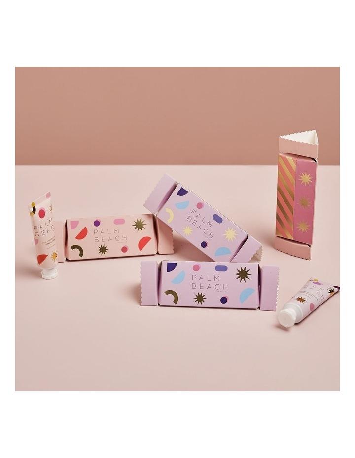 Pink Hibiscus Fizz Bon Bon 40ml Hand Lotion image 2