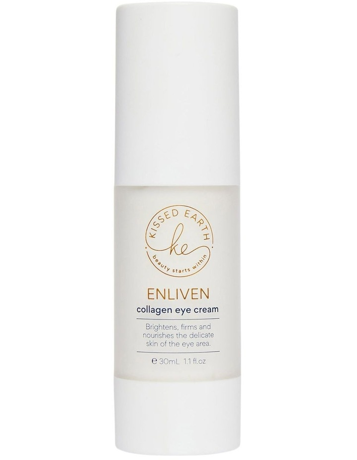 Enliven Eye Cream image 1