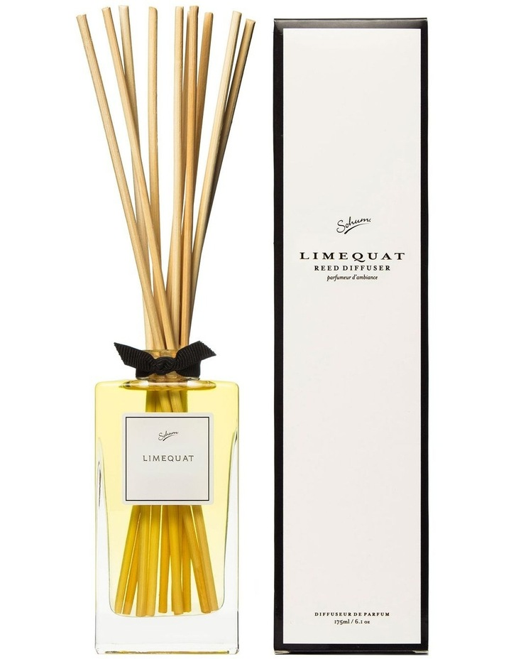 Reed Diffuser Limequat image 2