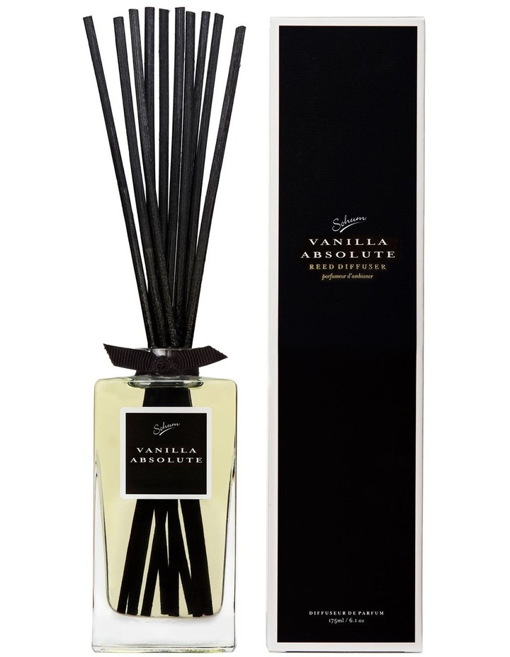 Grandiflora Reed Diffuser Vanilla Absolute image 2