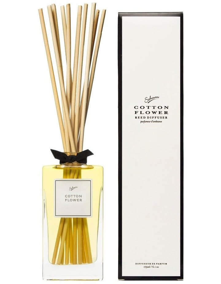 Reed Diffuser Cotton Flower image 1