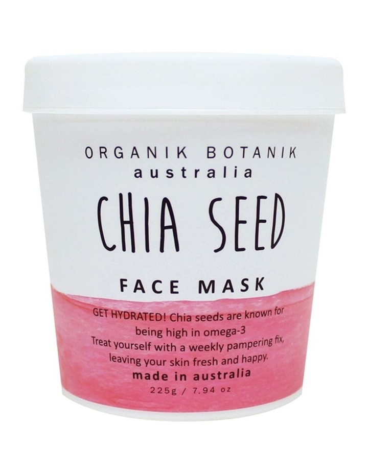 Face Mask Chai Seed image 1