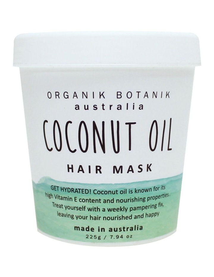 Hair Mask Coconut Oil image 1
