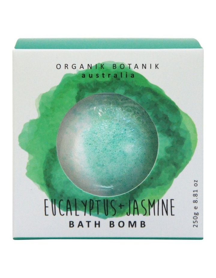 Eucalyptus Bath Bomb 250g image 1