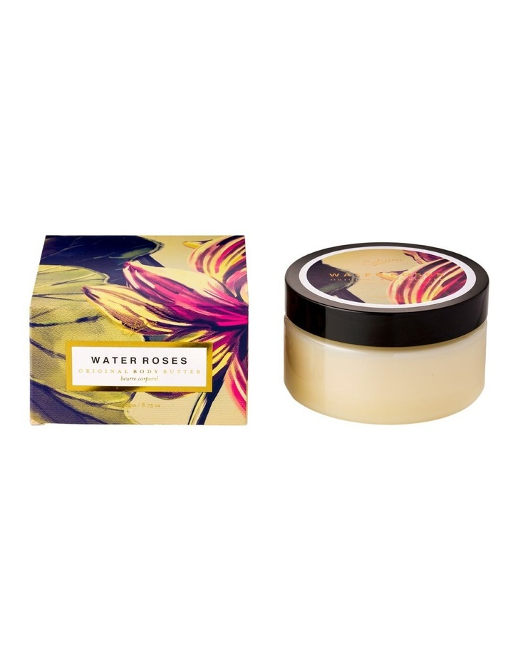 Water Roses Body Butter image 1