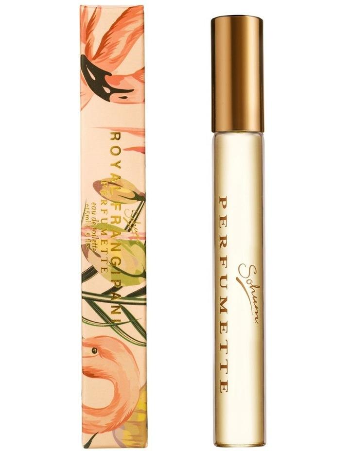 Royal Frangipani Perfumette Rollerball image 1