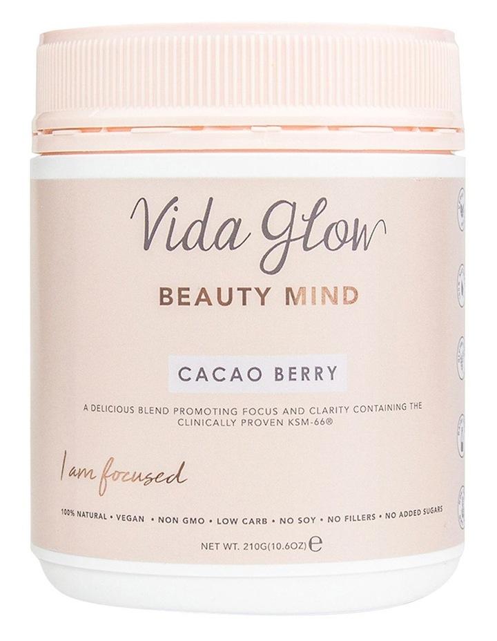 Functional Beauty Powder Mind 210g image 1