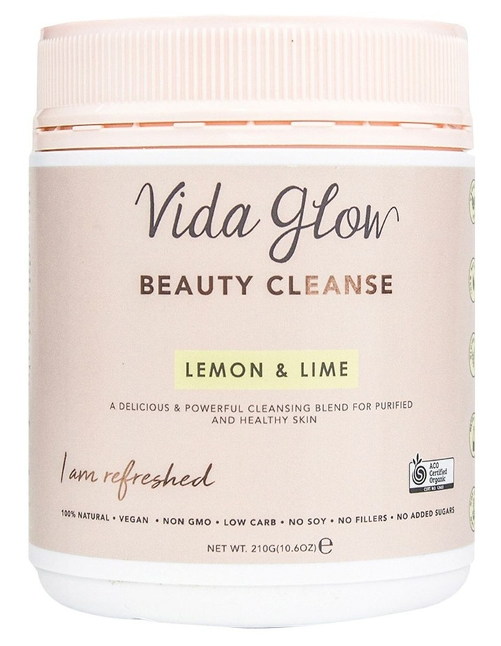 Functional Beauty Powder Cleanse 210g image 1