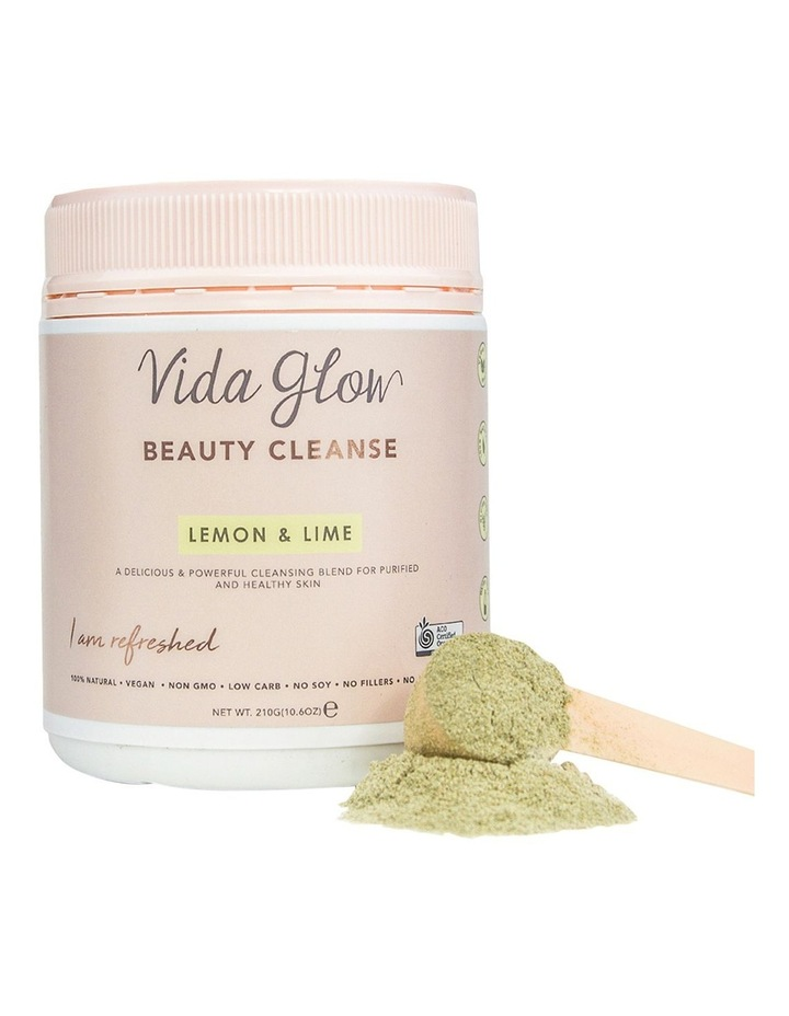 Functional Beauty Powder Cleanse 210g image 2