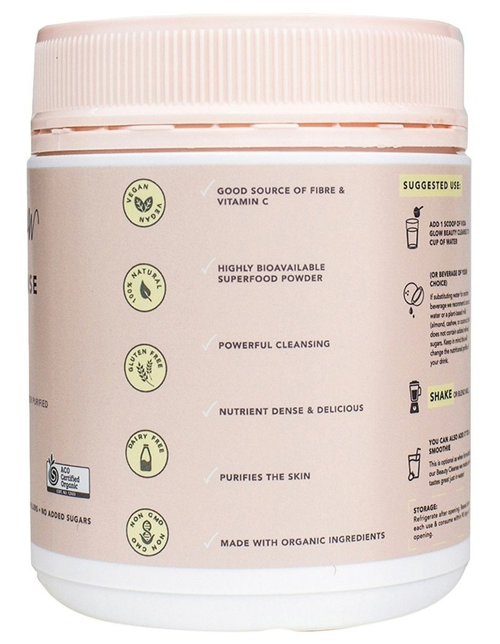 Functional Beauty Powder Cleanse 210g image 3