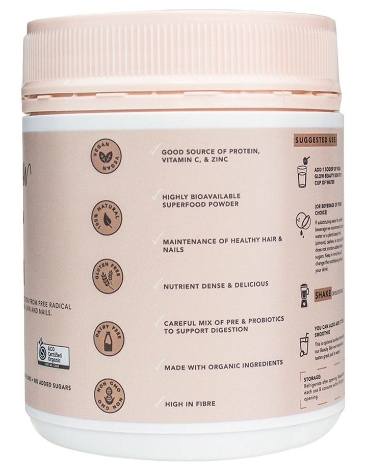 Functional Beauty Powder Skin 210g image 3