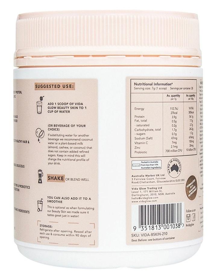 Functional Beauty Powder Skin 210g image 4